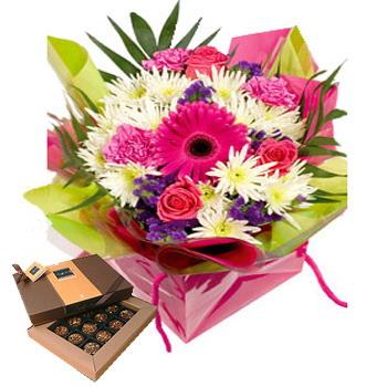 Send flowers w chocolate monthsary gifts cebu philippines flowers w chocolate negle Gallery