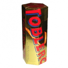 Toblerone Gold 6 Bar