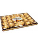 Valentines 24 pcs Ferrero Rocher Chocolates