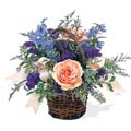 A pretty basket for Mothers Day