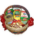 Goods Basket