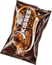 Hershey's Kisses: Filled w/ Caramel Milk Chocolate 311g