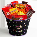 Sweets in Bloom: Halloween Trick or Treat Sweets