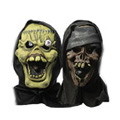 1pc Creepy Halloween Mask