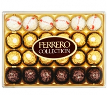 Ferrero Collection (259.2 g.)