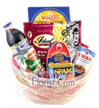 Holiday Delight Basket