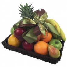 Wonderful Fruit Basket