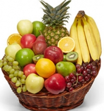 Seasonal All Bast Fruits