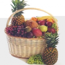 Pineapples, Apples, Grapes and more