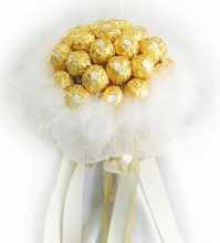 Ferrero White Bouquet