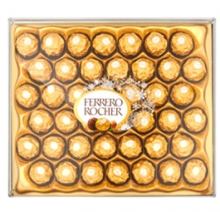 40 pcs Ferrero Rocher Chocolates