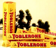 Toblerone Lover