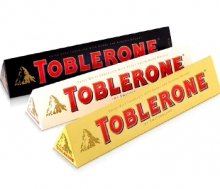 Toblerone 3 packs