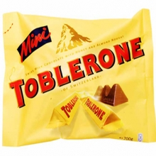 Mini Toblerone Chocolate - 200g