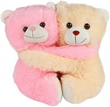 Love Bird Valentine's Bear