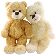 Valentine's Huggable Sweet Teddy Bear