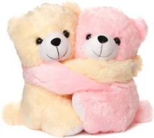 Valentines Sweet Teddy Bear