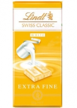 Lindt: Swiss Classic Extra Fine 100g
