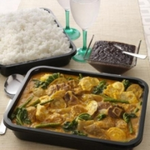 Cater Tray Kare-Kare by Max's