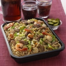 Cater Tray Pancit Canton Medium by Max's