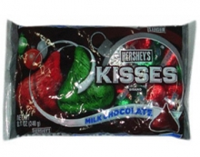 Hershey's Kisses : Milk Chocolate 240g