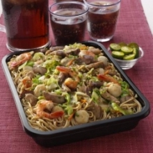 Cater Tray Pancit Canton Large by Max's