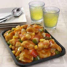 Cater Tray Sweet And Sour Fish Fillet by Max's