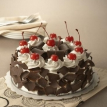 Black Forest Cake by Max's