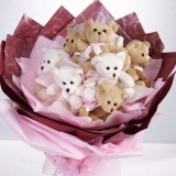 Mini Bear Bouquet