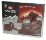 Nestle Swiss: Chocolate Squares Dark 188g