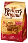 Werther's Original: Caramel Mousse 125g