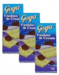 Goya: Cookies & Cream 38g/each
