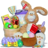 Easter Egg Hunt Gift Basket