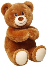 Valentine's Cute Teddy Bear