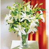 Lilies and More Bouquet