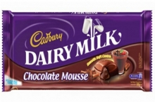 Cadbury: Dairy Milk - Chocolate Mousse