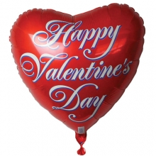 1 pc Happy Valentines Balloon 3