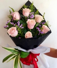 Lovely Love Bouquet
