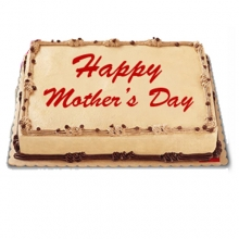 Mother's Day Dedication Cake By Red Ribbon