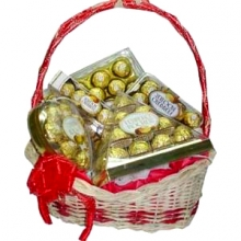 Ferrero Lover Basket