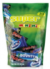Hershey's: Super Mini Mix 650g