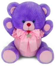 Cute Colorful Teddy Bear