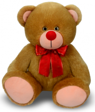 1 Feet 2 Inch Brown Teddy Bear