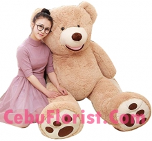 5ft Jumbo Cute Giant Bear