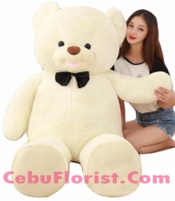 5 Feet Soft Giant Teddy Bear
