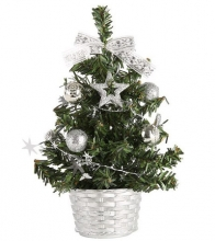 20cm Mini Christmas Tree