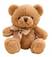 8'' Small Brown Teddy Bear