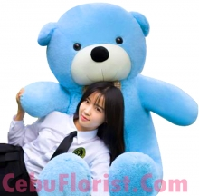 BIG Beautiful 4 feet Teddy Bear