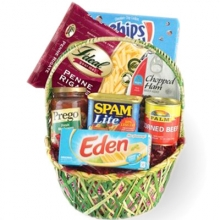 Holiday Gifts Basket