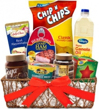 Christmas Basket of Galore
